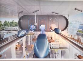 Video: Hyperloop ambitions, African free trade and licensing online influencers
