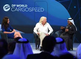 Sir Richard Branson steps down as Virgin Hyperloop One chairman