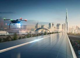 Video: How DP World and Virgin Hyperloop One will change the future of cargo