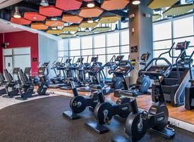 Gold's Gym splits from master franchisee in UAE and Oman
