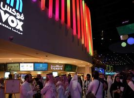 Majid Al Futtaim's Vox Cinemas to open in Jeddah