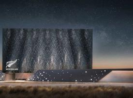 First Look: New Zealand's $53m Expo 2020 Dubai pavilion