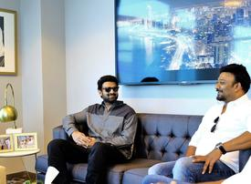 Indian blockbuster Saaho chooses Abu Dhabi as film location