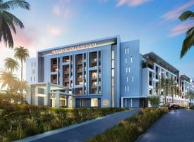 Residences at Mandarin Oriental, Muscat unveiled