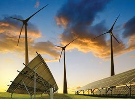 Booming green power not enough to meet climate targets, IEA says