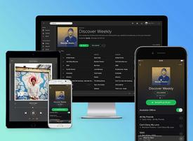Spotify puts aside profitability to focus on growing MENA users