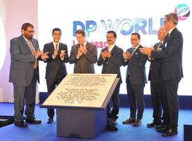 DP World unveils new passenger terminal in Cyprus