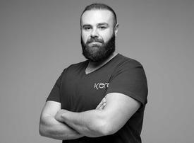 Entrepreneur of the Week: Keno's Kenan Al Mobayed