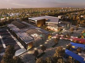 Dubai firm to develop major media, entrepreneurial hub