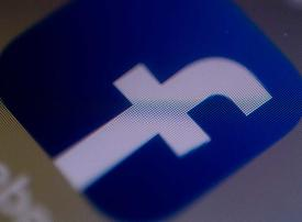 Facebook faces up to brutal reality check as shares dive