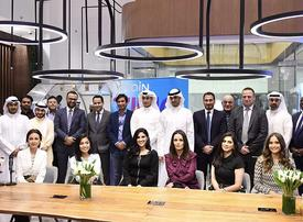 Startup hub Zain Innovation Centre inaugurated in Kuwait