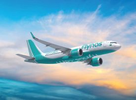 Saudi's flynas says undecided on Boeing or Airbus planes deal