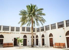 A look inside Sharjah's newly restored Bait Al Naboodah museum