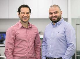 Entrepreneurs of the Week: Aqeed's Hadi Radwan and Rachid Abi Nader