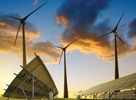 Saudi Arabia awards contract for first wind power project