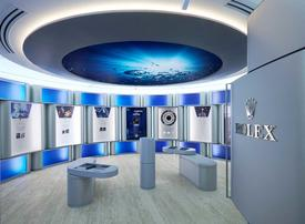 Dubai's new flagship Rolex Boutique offers new luxury experience