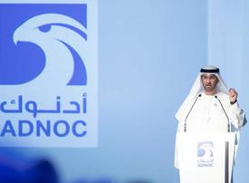 ADNOC's $45bn downstream, facilities investment to create 15,000 jobs