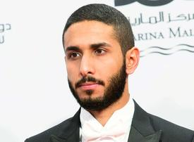 Saudi's MBC, Abu Dhabi's Image Nation to team up on four films