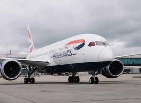 British Airways suspends flights to Cairo for seven days on security grounds