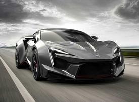 Abu Dhabi Motors pens agreement to distribute 'smart passenger vehicles'