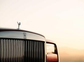 Rolls-Royce appoints former BMW exec as new Middle East boss