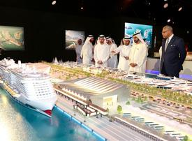 Builder picked for new Dubai cruise terminal project