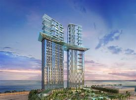 Dubai's Nakheel says to issue PALM360 construction tender in Q3