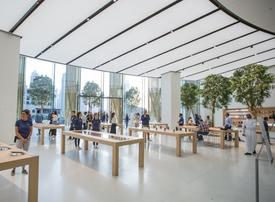 Apple to re-open UAE stores on June 8