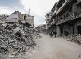 UAE pledges $50m to help stabilise ISIL-hit Raqqa