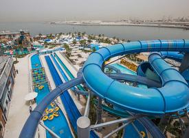 5 water parks to try in the UAE this summer