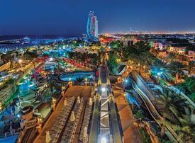 Dubai's water parks given the go-ahead to reopen