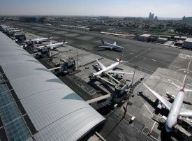 Charges dropped against Swedish woman in Dubai airport row
