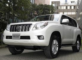 Revealed: UAE's top 5 most popular car brands