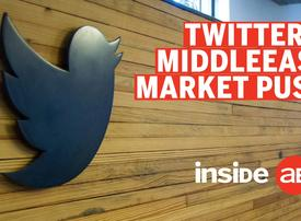 Video: Twitter's plans to grow in the Middle East