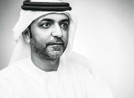 Proprietary knowledge: Al Ruwad Real Estate MD Ismail Al Hammadi
