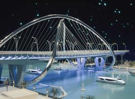 Contractor hired for $107m Shindagha Bridge project in Dubai
