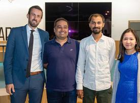 StartAD names AI startup as winner of $10,000 award