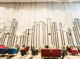 First look: Dubai's soon-to-be-opened third Aloft hotel - Aloft City Centre Deira