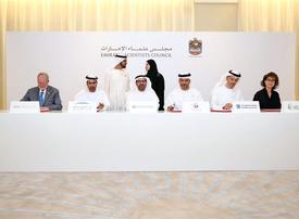 Sheikh Mohammed launches UAE Platform for Scientific Laboratories
