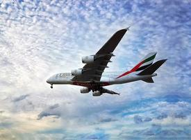 Emirates closes in on Apple in brand intimacy rankings