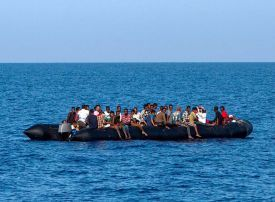 Video: Has migration gone too far?