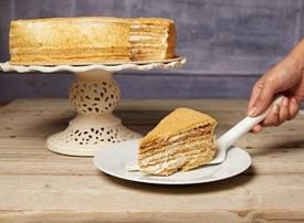 Spinneys' Honey Cake consumption increases by 250% during Ramadan