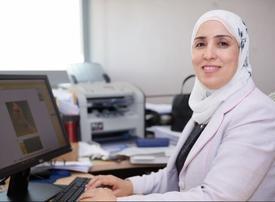 UAE University works on skin moisture device to monitor health