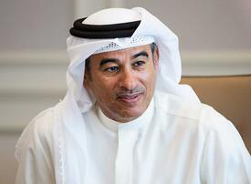 Emaar chief hails shareholders after approving $290m dividend
