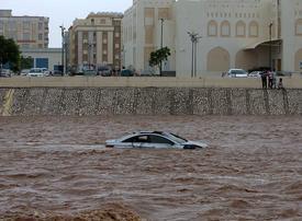 Cyclone Mekunu update: 10 dead, 40 missing in Oman and Yemen