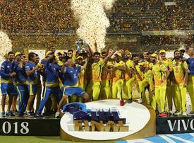 Chennai Super Kings in trouble as virus puts opening IPL fixture in doubt