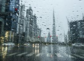New UAE research flights planned in rain enhancement project