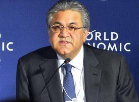 Court dismisses bounced cheque case against Abraaj founder Arif Naqvi