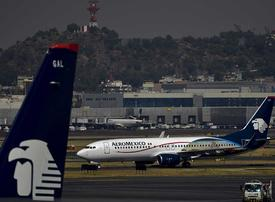 Aeromexico cuts jobs as Emirates launches new Mexico City flight