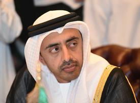 UK woos UAE for trade talks as Brexit looms